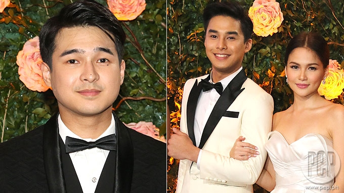 Jerome Ponce reacts to Elisse-McCoy rumored romance