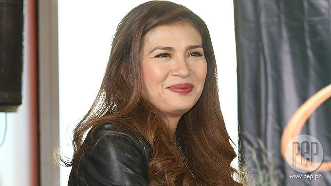 Zsa Zsa Padilla: It's not bad to move on in life.