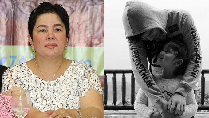 Jaclyn Jose takes another swipe at Jake Ejercito
