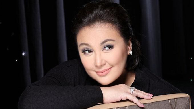 Sharon Cuneta heartbroken over missing the Star Magic Ball