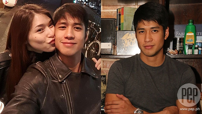 Aljur Abrenica confirms reconciliation with Kylie Padilla
