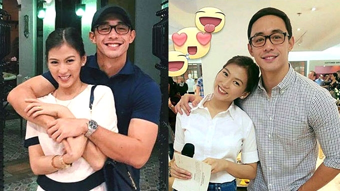 Who is 'Mikee' in Alex Gonzaga's life?