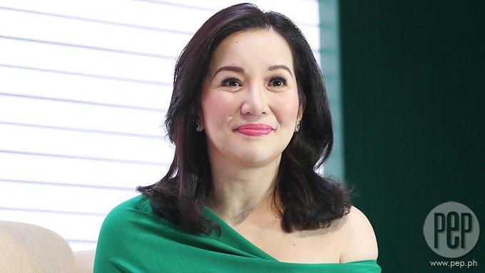 Kris Aquino: 'ABS-CBN no longer wants me.'
