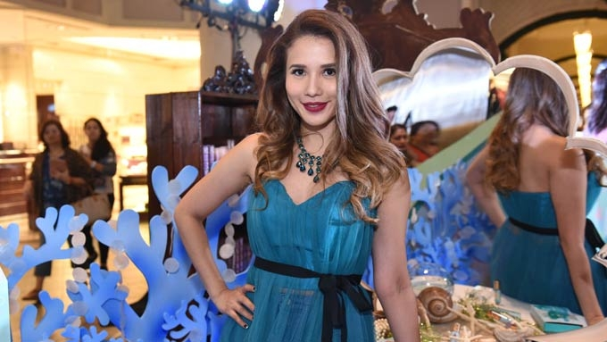 Karylle mum on rumored reconciliation of Zsa Zsa and Conrad