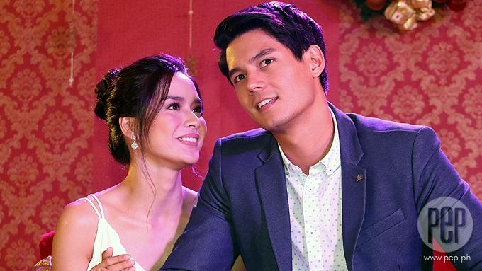 Daniel Matsunaga not pressured to marry Erich Gonzales