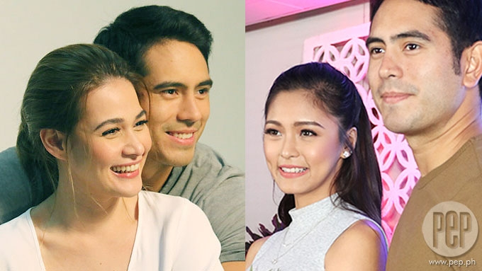 Bea Alonzo has no problem with Kimerald reunion