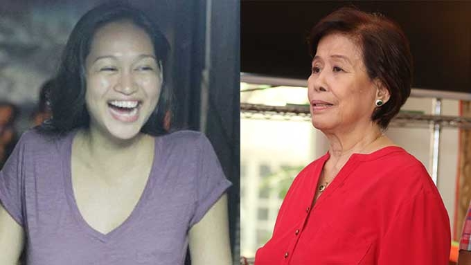 Mercedes Cabral blasts Mother Lily over MMFF 2016 issue