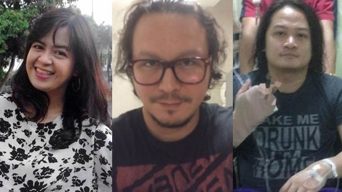 Indie film director Arlyn dela Cruz forgives Baron Geisler