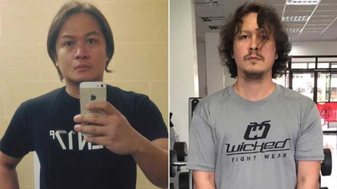Ping Medina files formal complaint against Baron Geisler