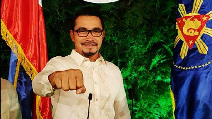 Cesar Montano resigns as Tourism Promotions Board chief