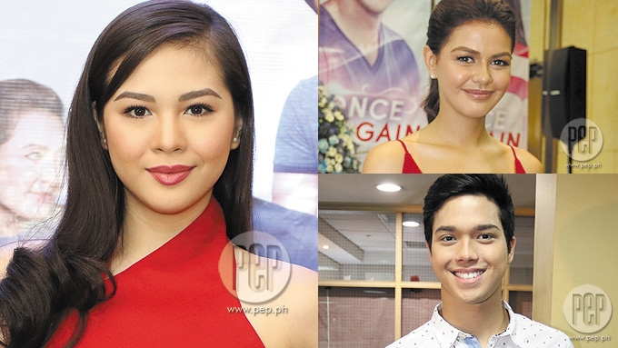 Janella on Elmo-Janine split: I have nothing to do with it.