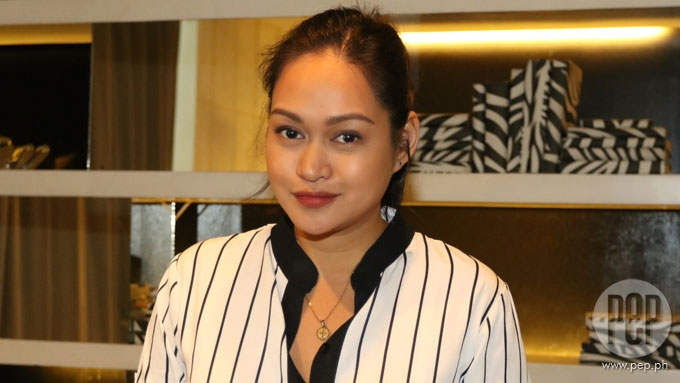Mercedes Cabral apologizes to Mother Lily for cursing at her