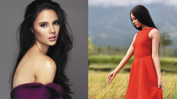 Catriona Gray among top 24 Beauty With A Purpose finalists