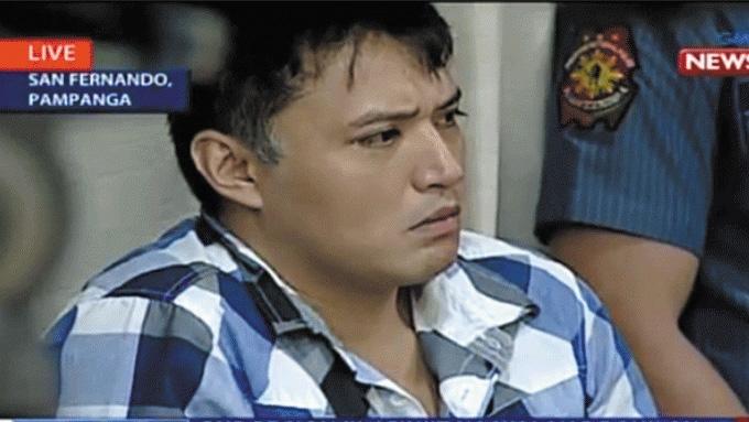 Mark Anthony Fernandez pleads not guilty in drug case