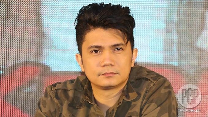 Is Vhong Navarro ready to forgive Cedric Lee and his group?