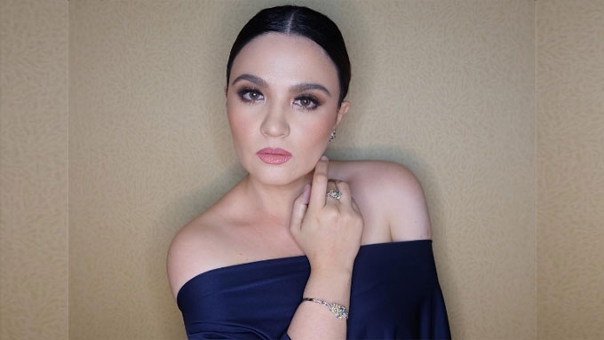 Sunshine Dizon accepts apology of estranged husband