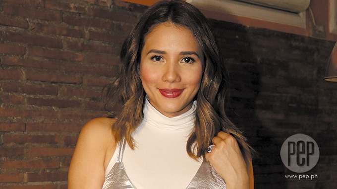 Karylle on why mom Zsa Zsa Padilla is blooming nowadays