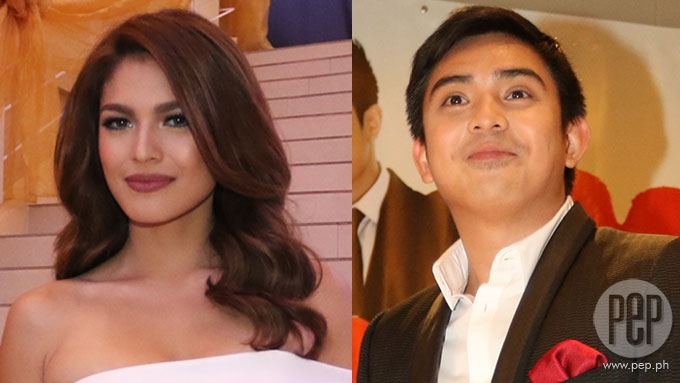 Did Sef Cadayona confirm split with Andrea Torres?