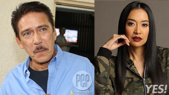 Sen. Tito Sotto gives thumbs up to Mocha's MTRCB appointment