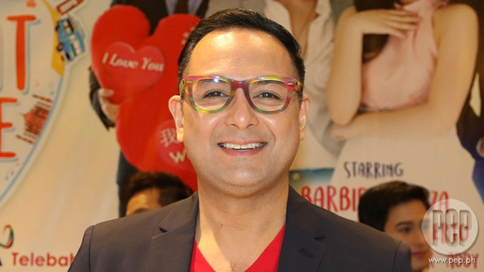 Keempee still clueless why he was sacked from <em>Eat Bulaga!</em>