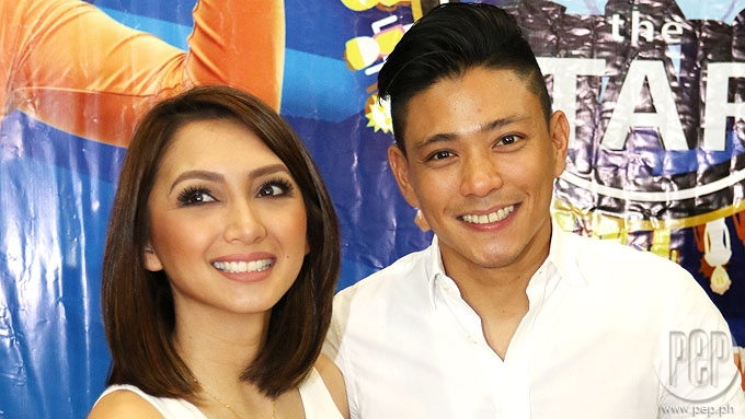 Iya allows husband Drew to admire other women