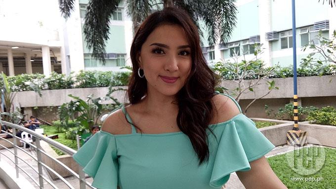 Ara Mina quits GMA's <em>Pinulot Ka Lang Sa Lupa</em>