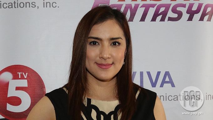 Ara Mina to resume work in <em>Pinulot Ka Lang Sa Lupa</em>?