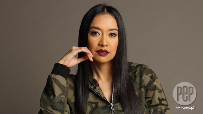 Mocha Uson teary-eyed in oath-taking as MTRCB board member