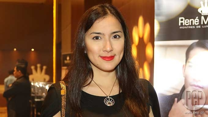Ara Mina confirms return to <em>Pinulot Ka Lang Sa Lupa</em>