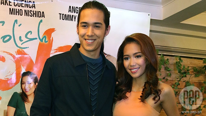 Tommy worried about being called 'Daddy' by Miho's daughter