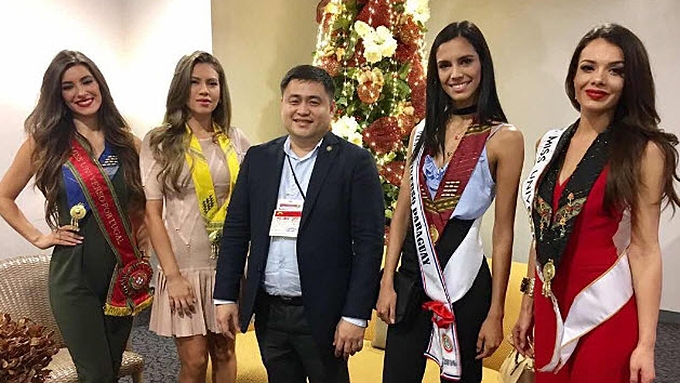MISS UNIVERSE 2016 UPDATE: Candidates Arrival (Part 2)