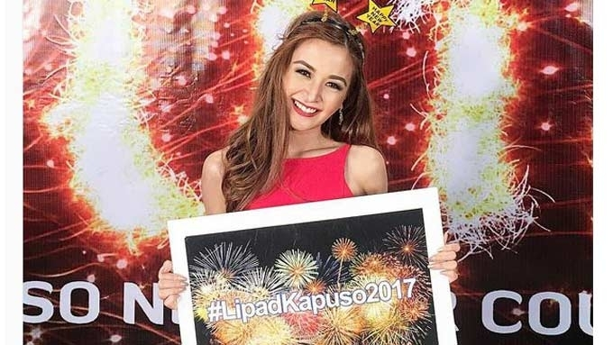 Kris Bernal to renew contract with Kapuso network