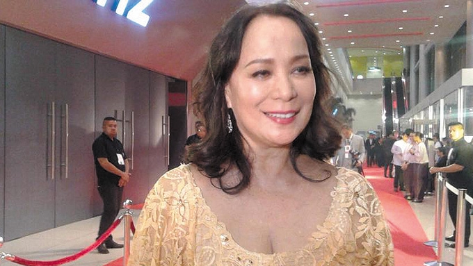 Gloria Diaz pessimistic about back-to-back Miss U win for PH