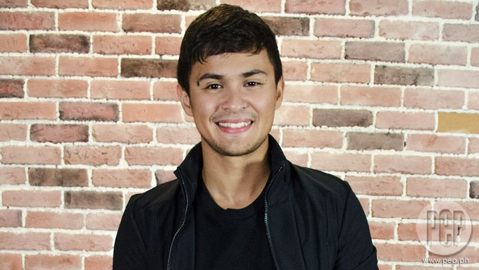 Matteo on being spotted dating Sarah: