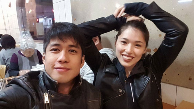 Kylie Padilla embroiled in pregnancy rumors