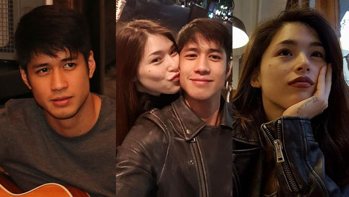 <strong>PEP LOOKBACK:</strong> The Aljur Abrenica-Kylie Padilla Love Story