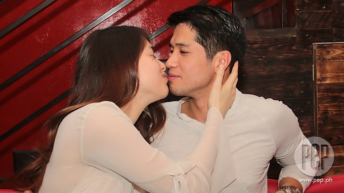 Kylie Padilla reveals parents' reaction to her pregnancy
