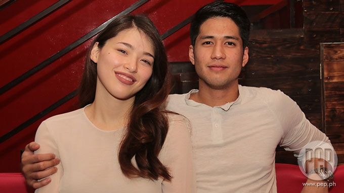 Kylie Padilla and Aljur Abrenica confirm they are expecting
