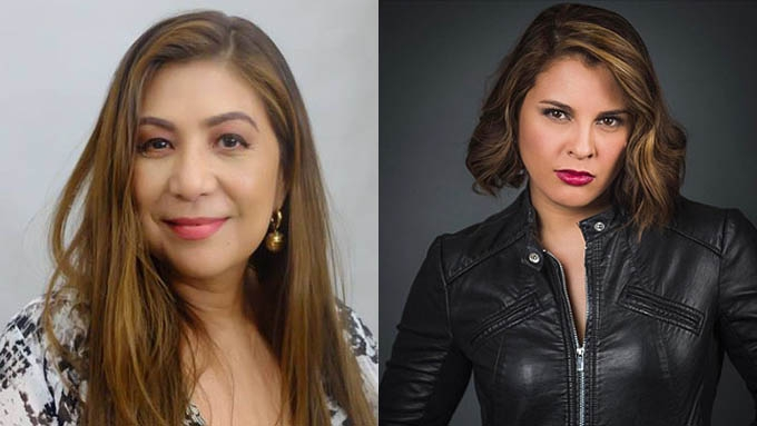 Vivian Velez blasts G Tongi on Facebook