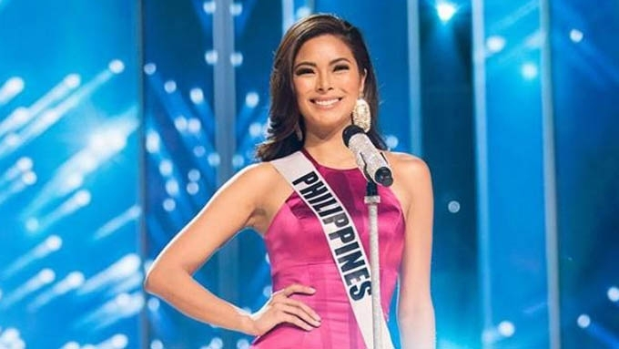 Maxine Medina bows out of Miss U competition after Q&A