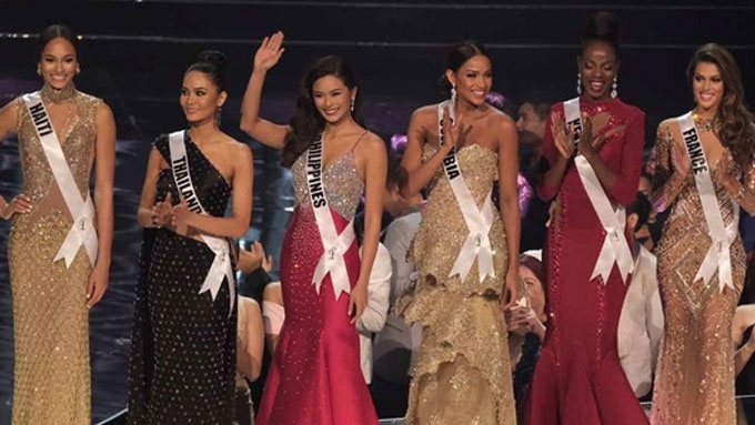 Miss Universe 2016: Who slayed the Q&A among the Top 6?