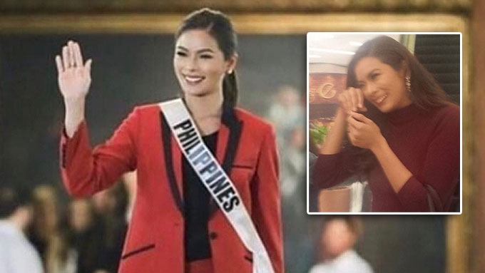 Maxine Medina on Miss U bid: