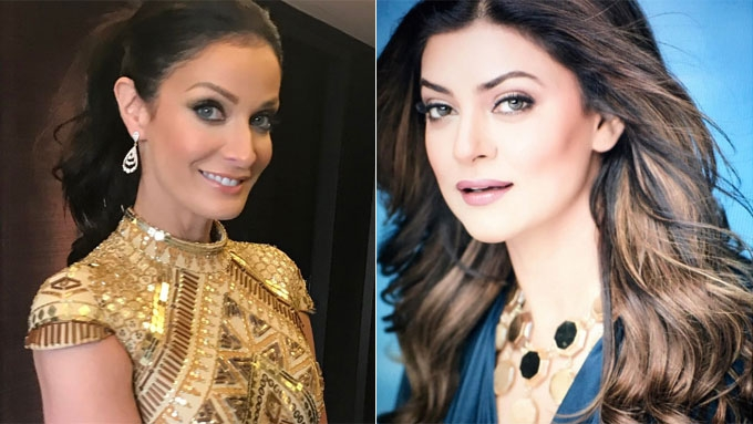 Dayanara Torres and Sushmita Sen on why Miss France won Miss