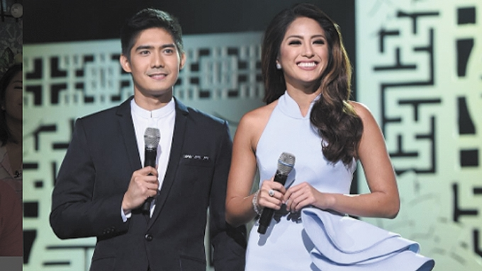 Robi Domingo speaks up about rumored split with Gretchen Ho