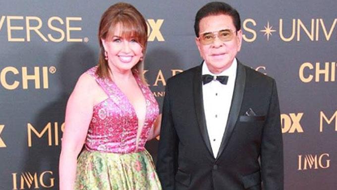 Chavit: Philippines still a winner despite Maxine's loss
