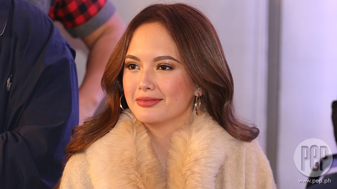 Ellen Adarna moving on post-Baste Duterte