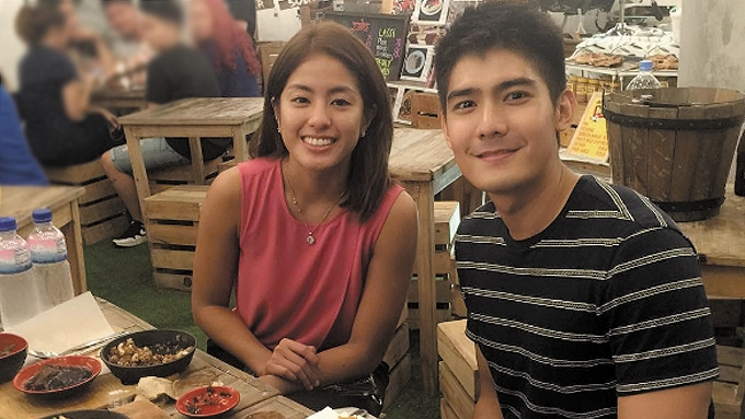 Gretchen Ho tweets amid rumored breakup with Robi Domingo