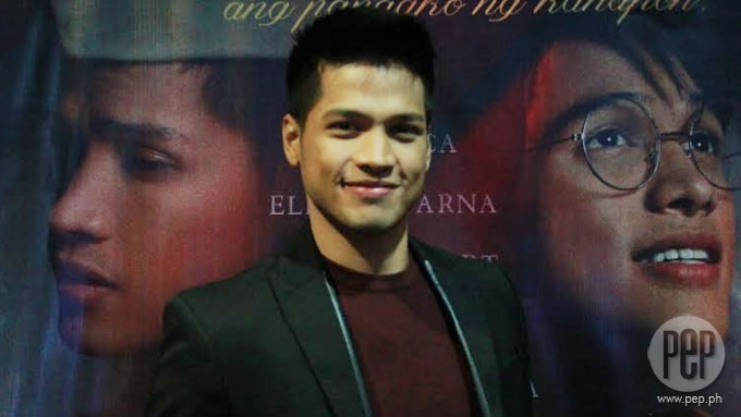 Vin Abrenica appeals to brother Aljur's bashers