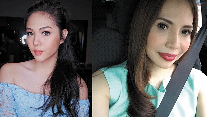 Jenine tweets warning to mystery guy linked to Janella