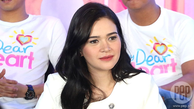Bela Padilla says breakup with Neil Arce not just a